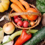 食事から栄養素を摂りにくい理由